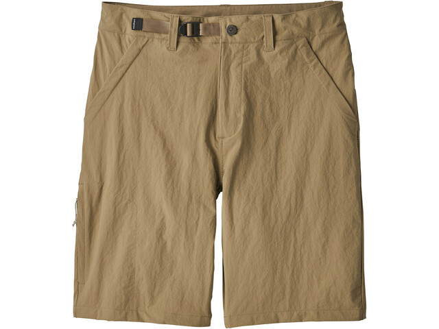 "Patagonia Stonycroft Shorts 10"" Herre mojave khaki"